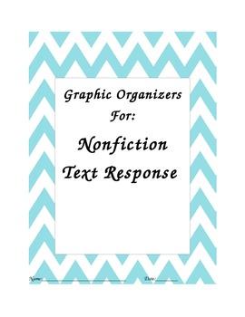 Nonfiction Text Responses