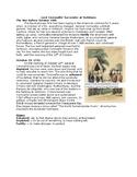 Nonfiction Text Structure - Description, Lord Cornwallis