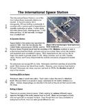 Nonfiction: Text Structure Practice