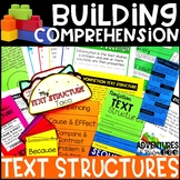 Nonfiction Text Structure Printables (Print & Digital)