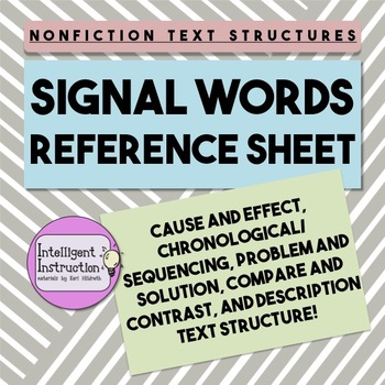 Free 6th grade Informational Text Worksheets Resources & Lesson ...