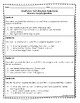 Nonfiction Text Structure Task Cards