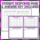 Nonfiction Text Structure Task Cards and Posters