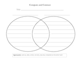 Nonfiction Text Structures Graphic Organizers 2