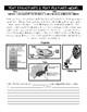 Nonfiction Text Structures & Text Features