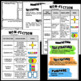 Nonfiction Text Structures and Features