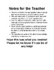 Nonfiction Text and Graphic Features Sort and Activity