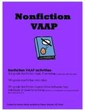 Nonfiction VAAP