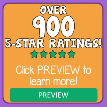 Informational Text Worksheets and Guided Book Reports by Rachel Lynette