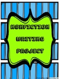 Nonfiction Writing Project