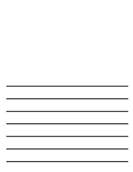 Nonfiction Writing Template