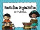 Nonfiction and Dewey Decimal Power Point and Assessment