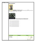 Nonfiction and Nonfiction Text Features Notes
