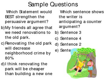 Nonfiction expository research standards check PPT