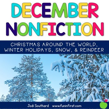 Nonfiction in December