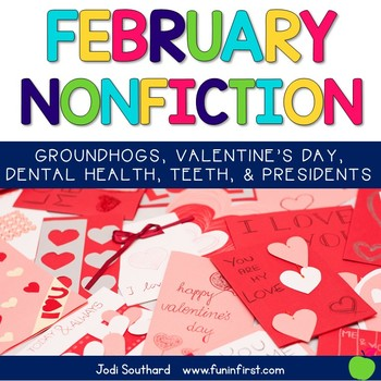Nonfiction in February