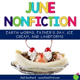 Nonfiction in June