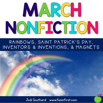 Nonfiction in March