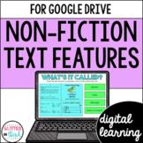 Google Classroom Digital Reading Nonfiction text features