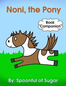Noni, the Pony (Story Companion)