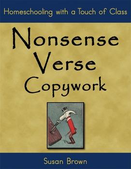 Nonsense Verse Copywork
