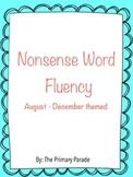 Nonsense Word Coloring 1 (NWF)