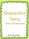 Nonsense Word Coloring 2 (NWF)