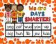Nonsense Word Fluency RTI Resource BLACKout Bingo Game (100th Day Theme)