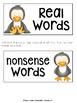 Nonsense Word Fluency (NWF) - Winter