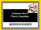 Nonsense Word Fluency Speedway