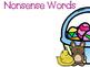 Nonsense Word Fluency -Easter/Spring Edition