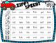 Nonsense Words  --- Zippy Speedy Roll And Read --- Nonsense Word Fluency Game