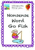 Nonsense Word Go Fish