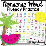 Nonsense Word Fluency (NWF) Practice