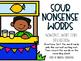Nonsense Word Sorts (8th Edition)