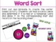 Nonsense Words Centers and Printables