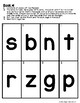 Nonsense Word Flipbook