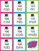 Winter Nonsense Words Game
