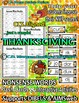 Nonsense Words - Thanksgiving - Interactive Activities. (for AIMSweb and DIBELS)