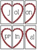Nonsense Words With Love