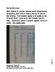 Nonsense Word Fluency Practice & Assessment RTI Kit