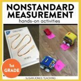 Nonstandard Measurement