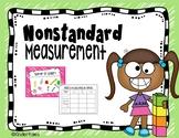 Nonstandard Measurement Activities: Kindergarten