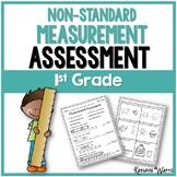 Nonstandard Measurement Assessment