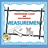 Nonstandard Measurement and Understanding a Ruler