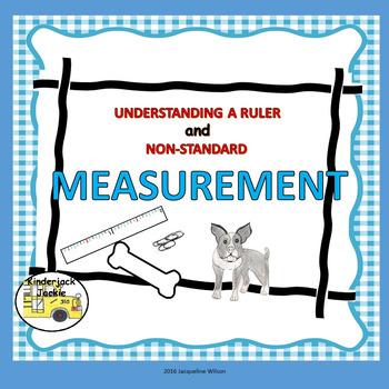 Nonstandard Measurement and Understanding a Ruler