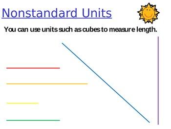 Nonstandard Units