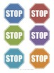 Nonverbal Behavior Management Cards