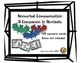 Nonverbal Communication: Acrobats Game Companion