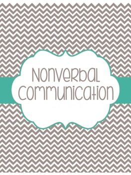 Nonverbal Communication Skills